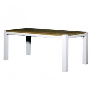 Stół z drewna 120x80